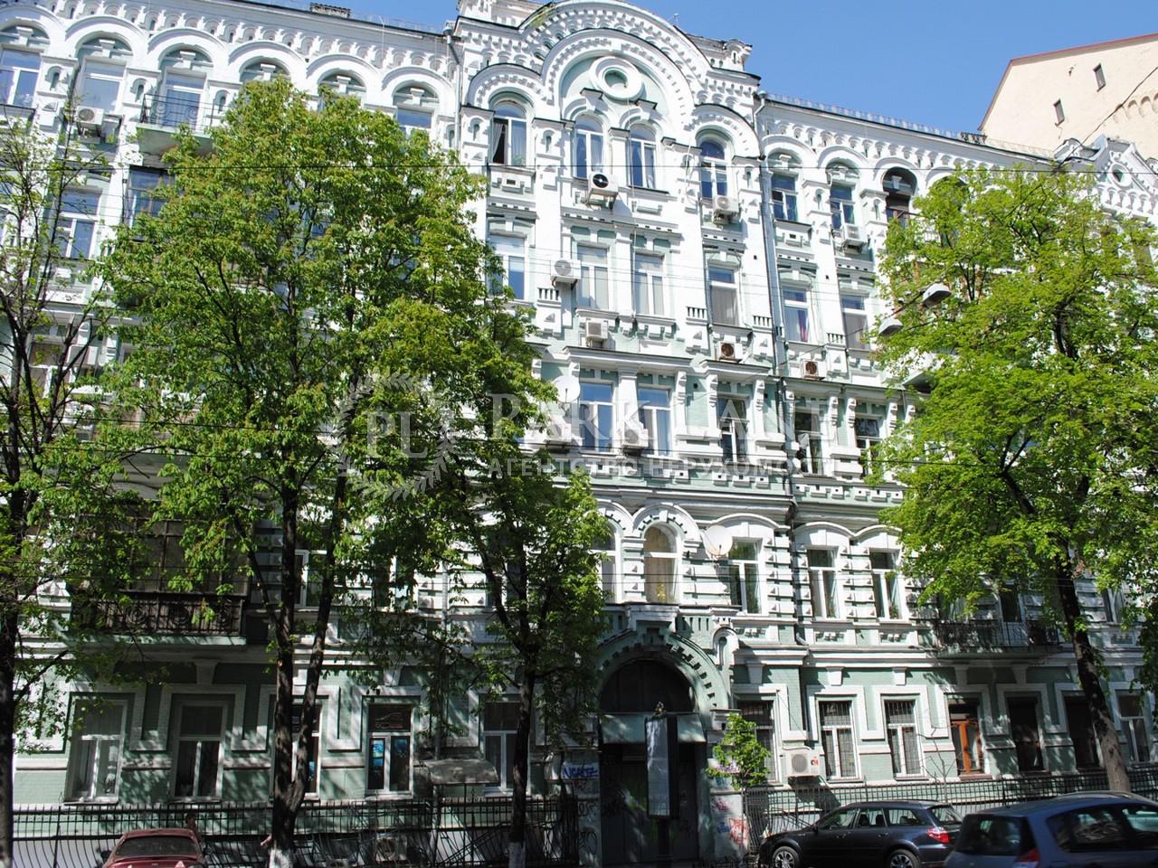 Квартира ул. Большая Житомирская, 8б, Киев, F-5735 - Фото 1
