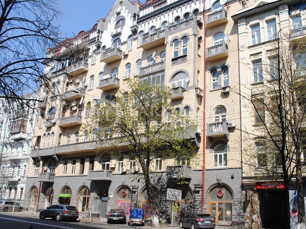 Квартира ул. Большая Житомирская, 8а, Киев, K-29428 - Фото 30