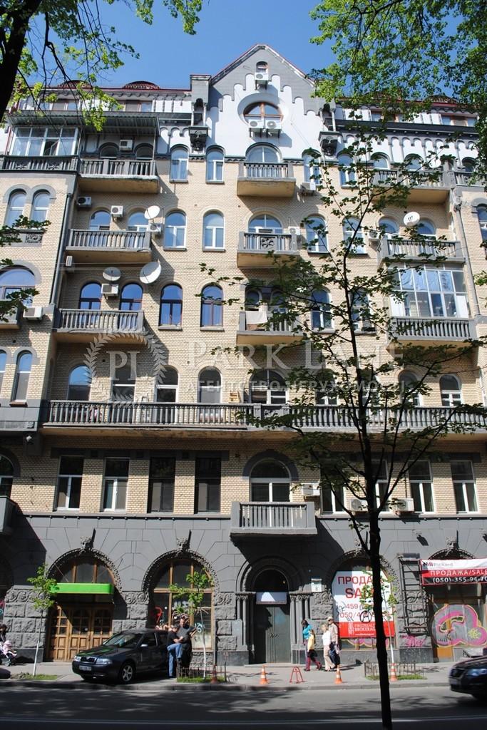 Квартира ул. Большая Житомирская, 8а, Киев, K-29428 - Фото 31