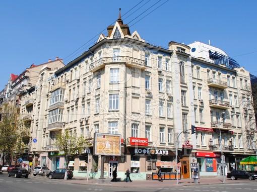 Офис, Большая Житомирская, Киев, B-97823 - Фото