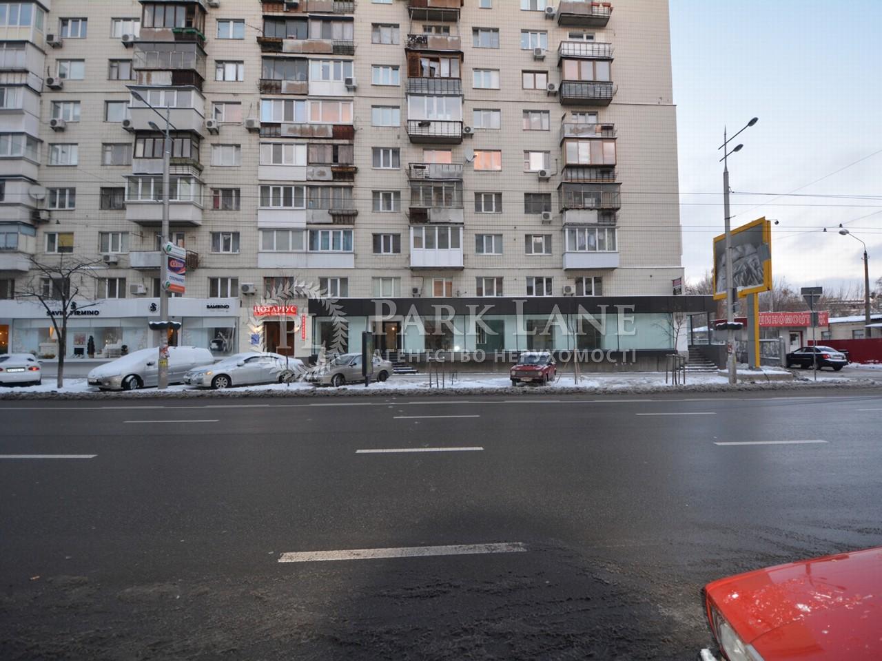 Нежилое помещение, B-87357, Большая Васильковская, Киев - Фото 7