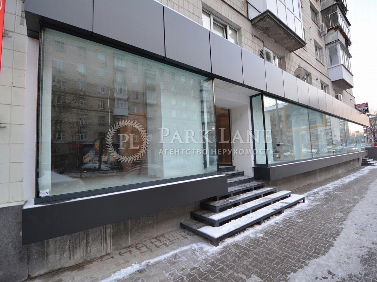 Нежилое помещение, B-87357, Большая Васильковская, Киев - Фото 11