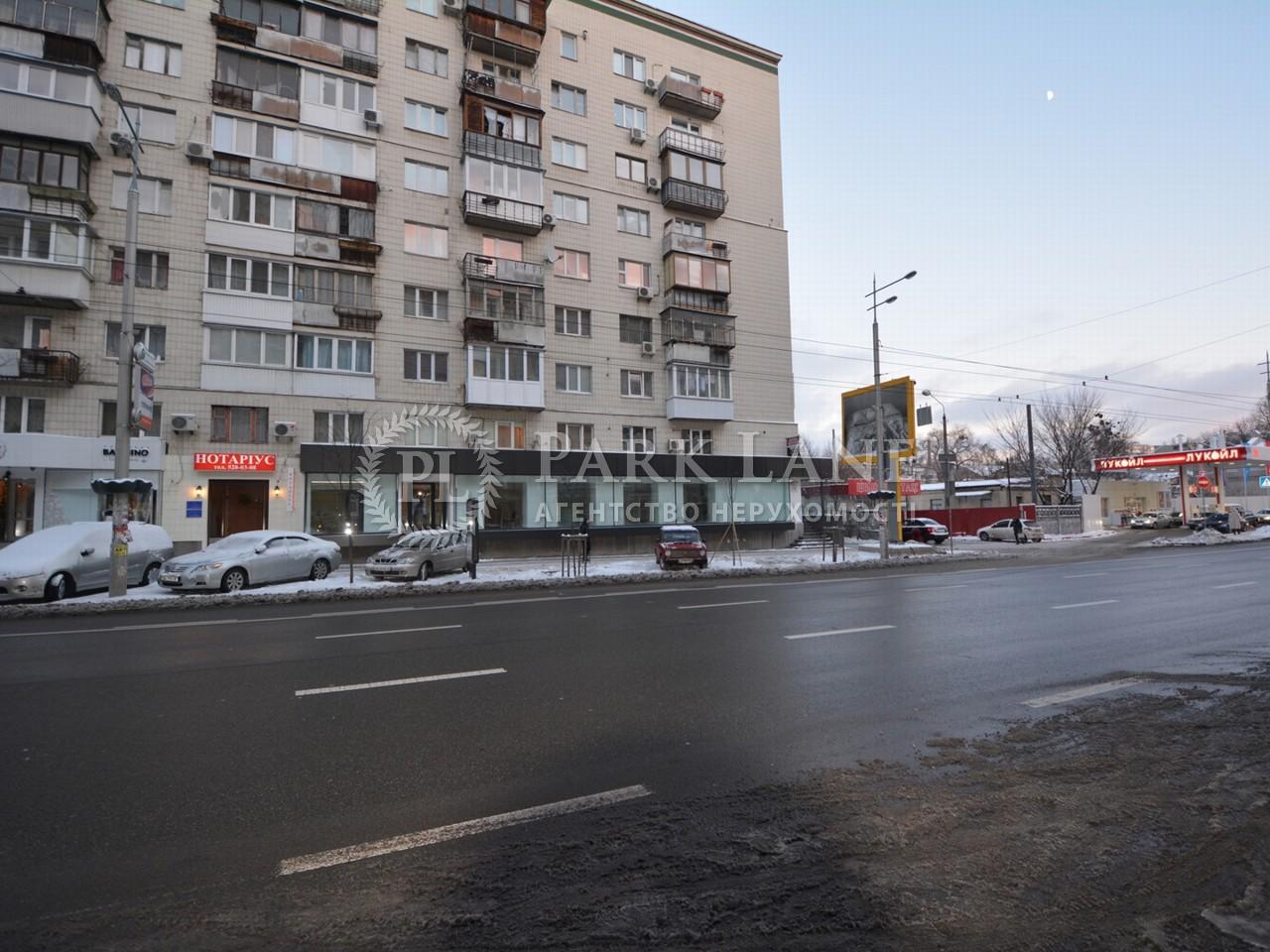 Нежилое помещение, B-87357, Большая Васильковская, Киев - Фото 12