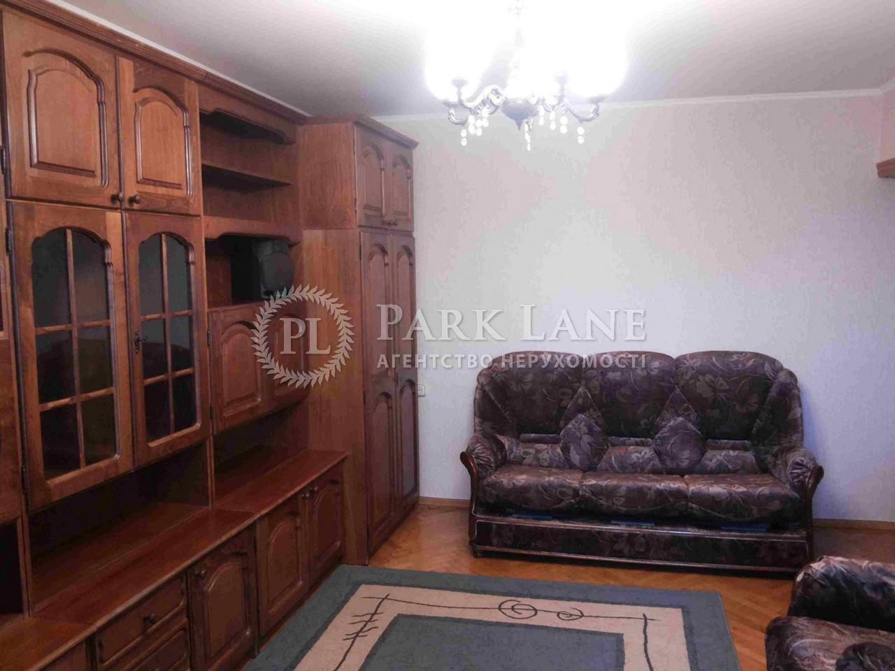 Квартира ул. Гоголевская, 27, Киев, Z-1331247 - Фото 4