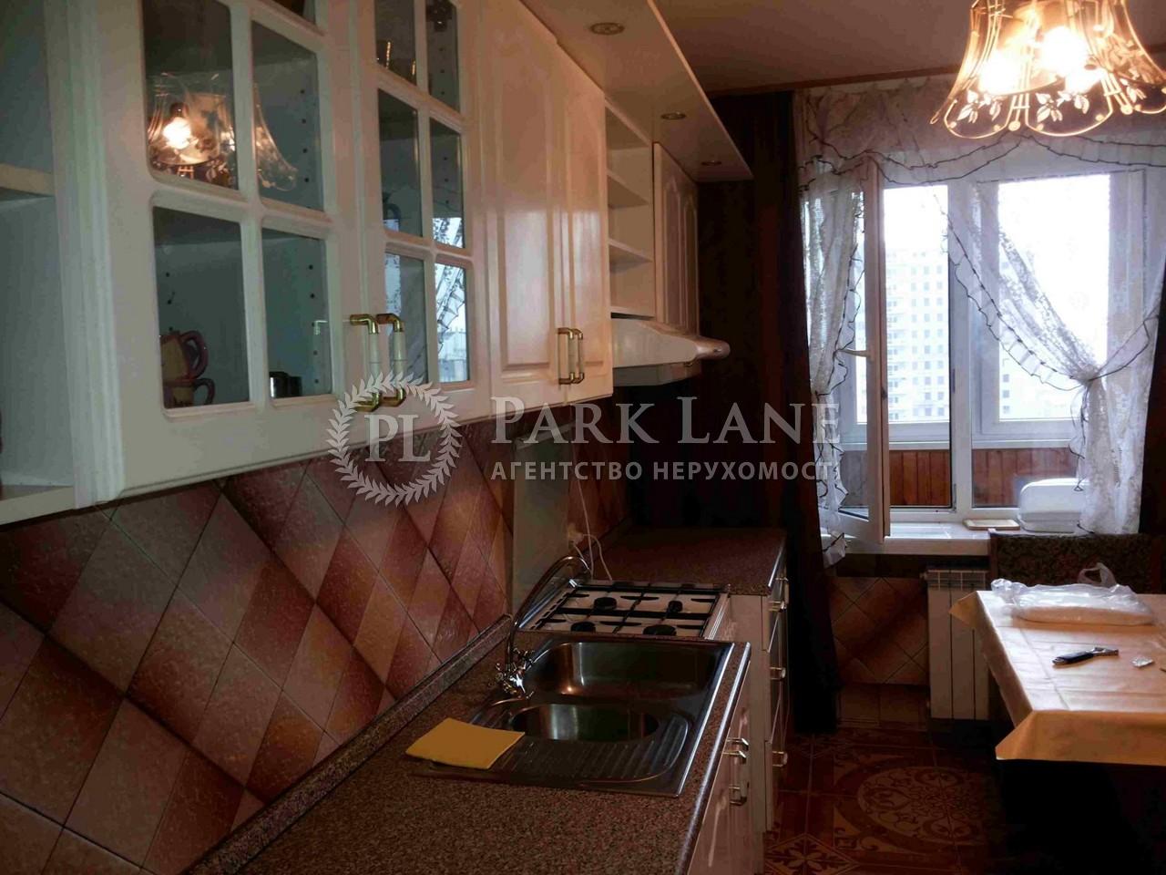 Квартира ул. Гоголевская, 27, Киев, Z-1331247 - Фото 9