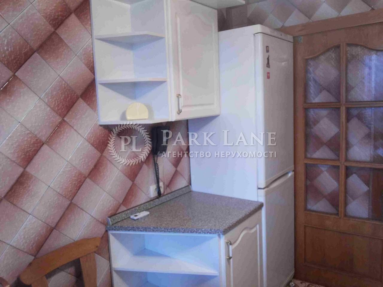 Квартира ул. Гоголевская, 27, Киев, Z-1331247 - Фото 11