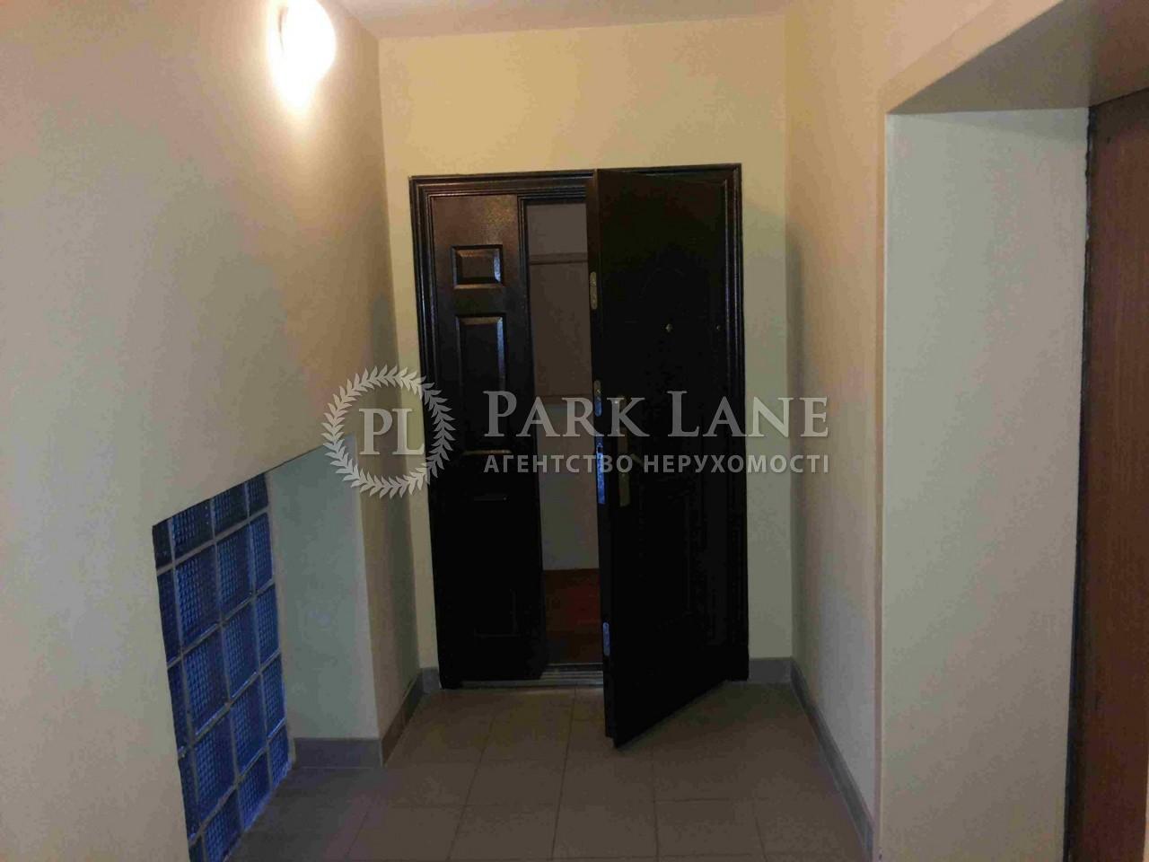 Квартира ул. Гоголевская, 27, Киев, Z-1331247 - Фото 14