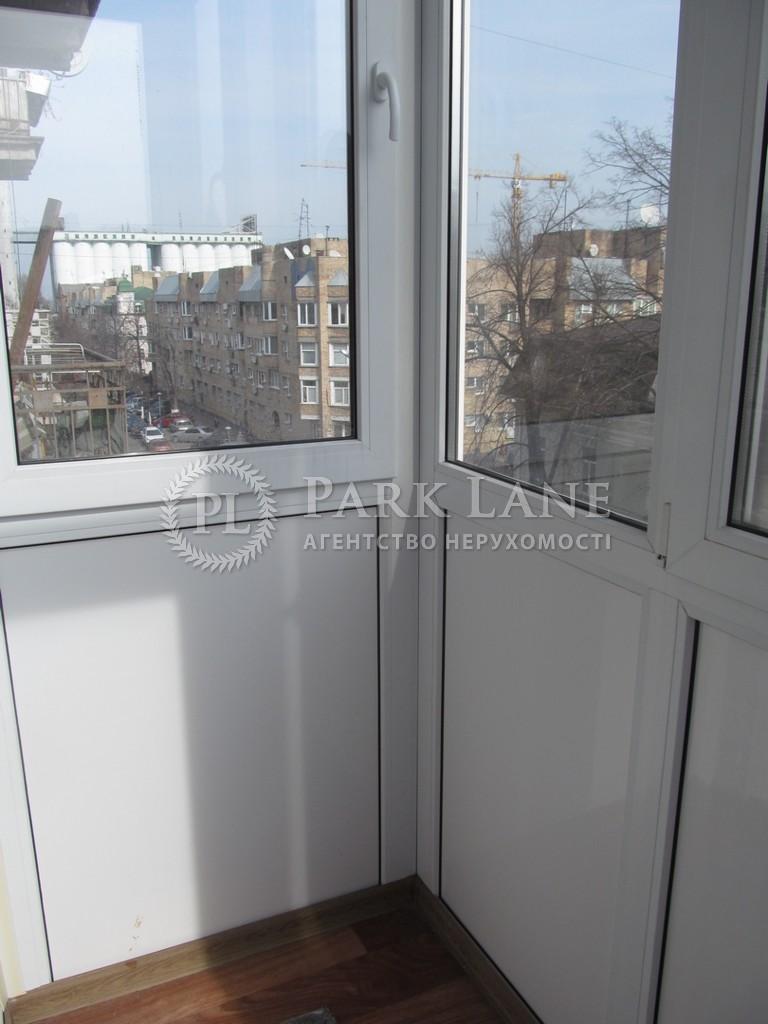 Квартира ул. Хорива, 43, Киев, Z-1248749 - Фото 18