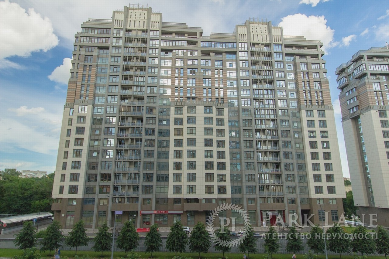 Квартира ул. Драгомирова Михаила, 3, Киев, Z-533457 - Фото 11