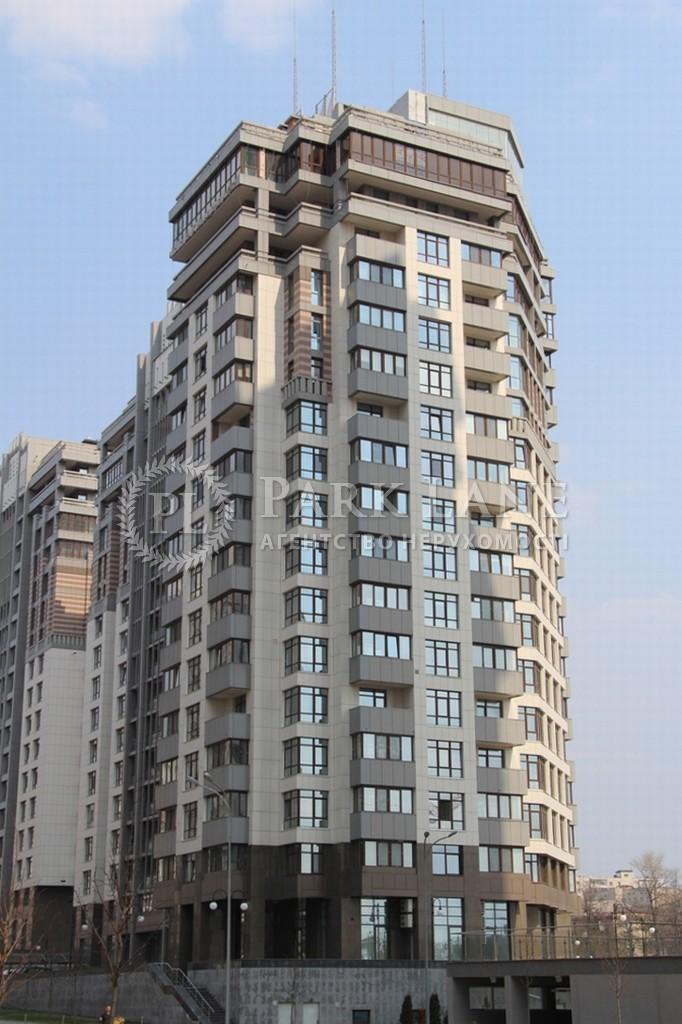 Квартира ул. Драгомирова Михаила, 5, Киев, L-25944 - Фото 1