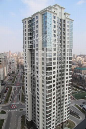 Квартира Драгомирова Михаила, 7, Киев, R-33124 - Фото
