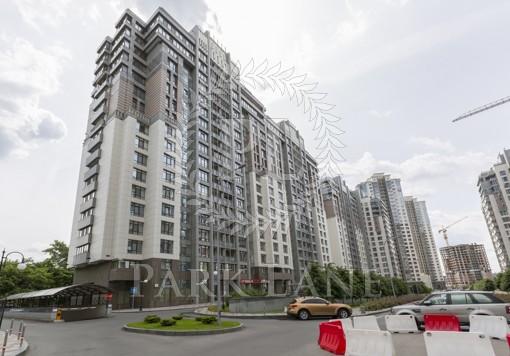 Квартира Драгомирова Михаила, 3, Киев, J-27431 - Фото