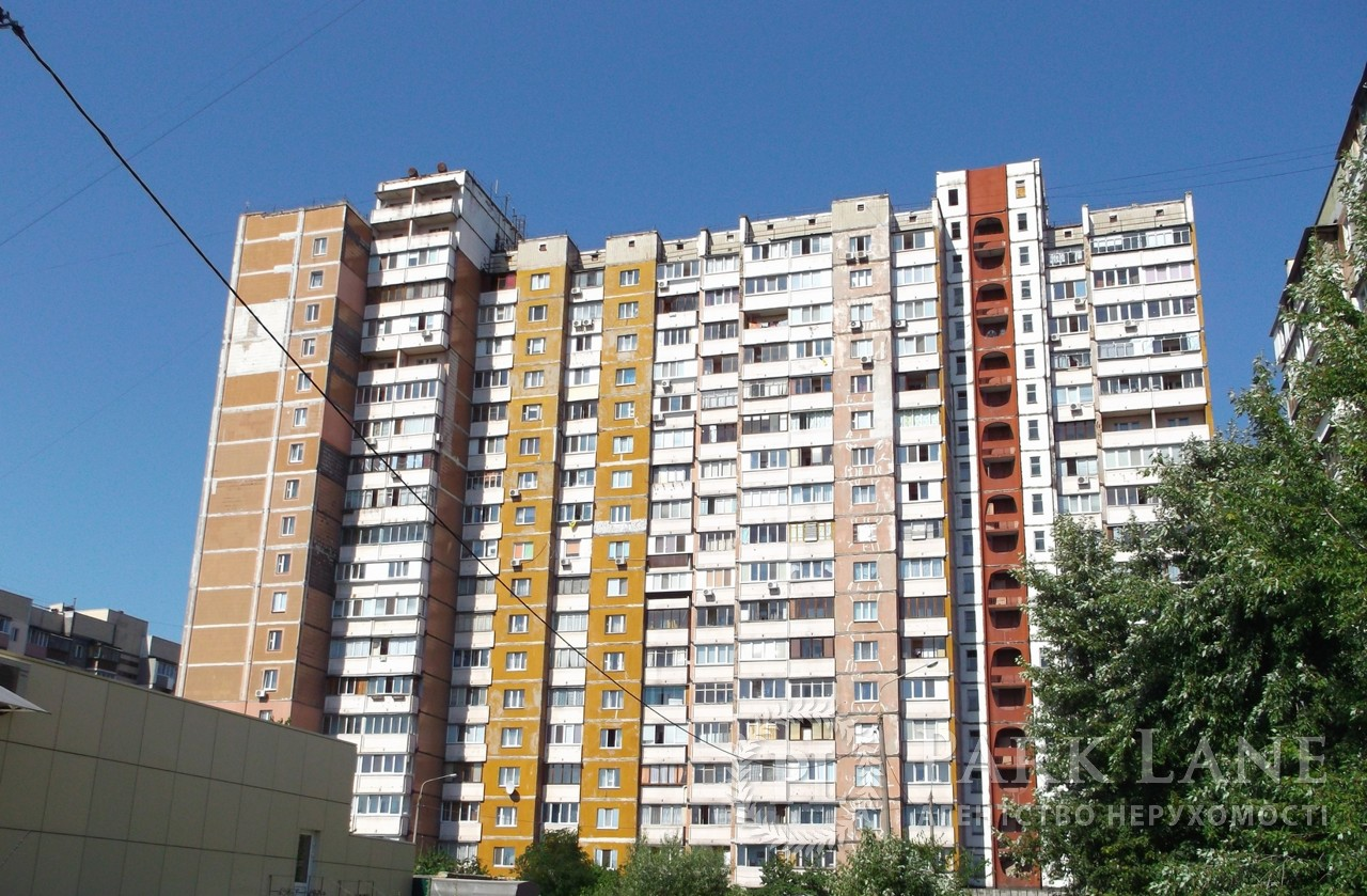 Квартира Z-810304, Быкова Леонида бульв., 4, Киев - Фото 2