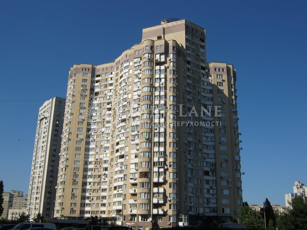 Квартира Бажана Миколи просп., 1м, Київ, A-98969 - Фото 11