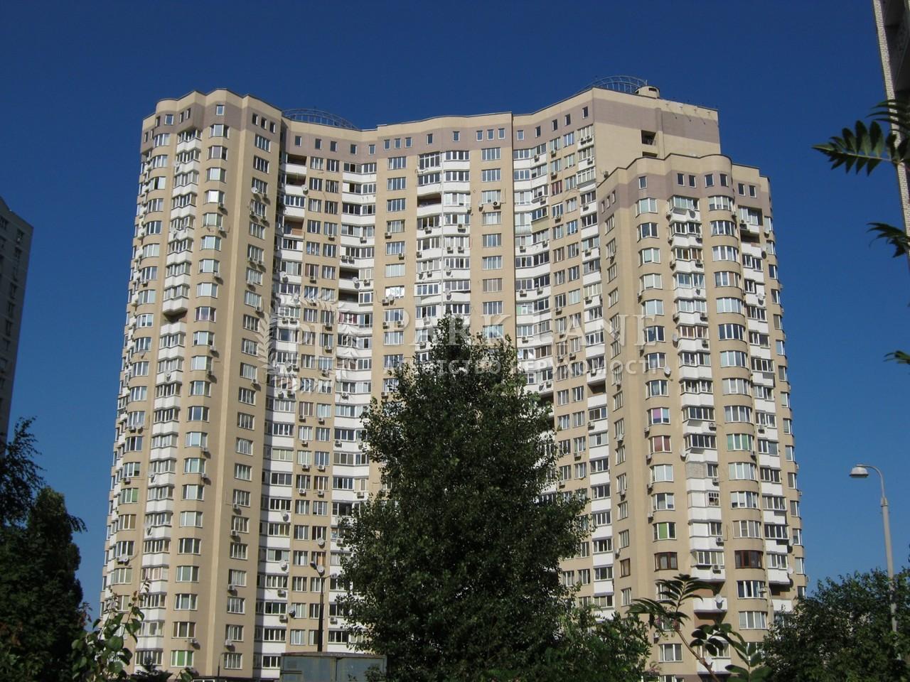 Квартира Бажана Николая просп., 1м, Киев, A-98969 - Фото 12