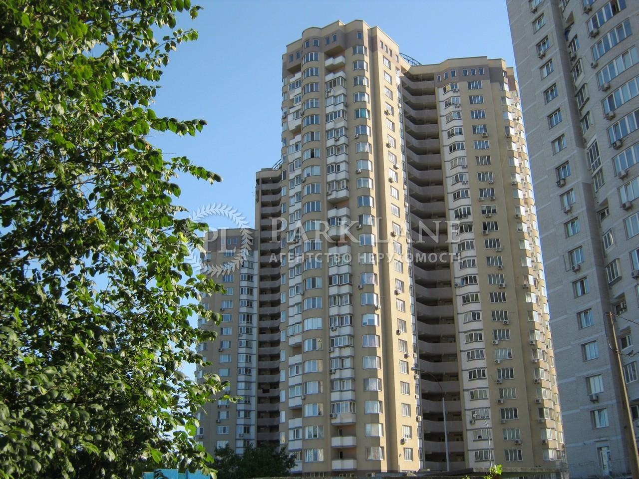 Квартира Бажана Миколи просп., 1м, Київ, A-98969 - Фото 13