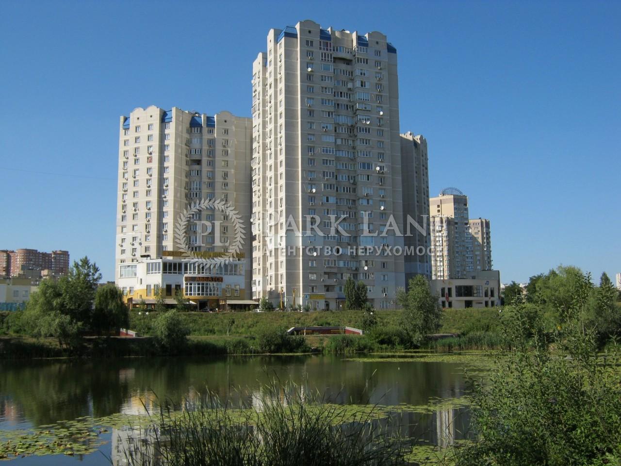 Квартира ул. Драгоманова, 31б, Киев, R-27554 - Фото 12
