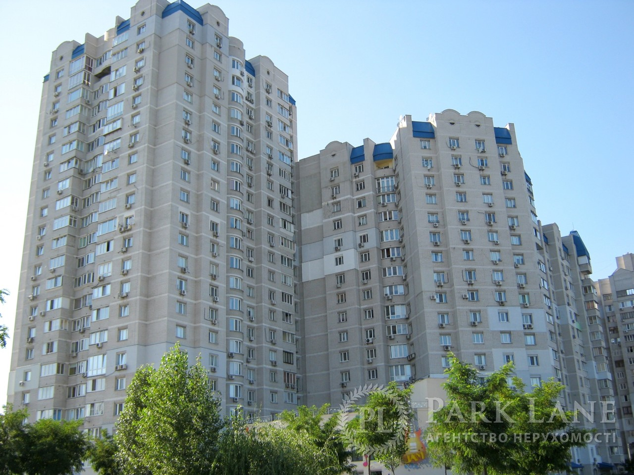 Квартира ул. Драгоманова, 31б, Киев, R-27554 - Фото 14