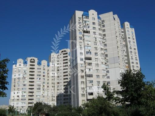 Квартира Драгоманова, 31б, Киев, Z-749631 - Фото