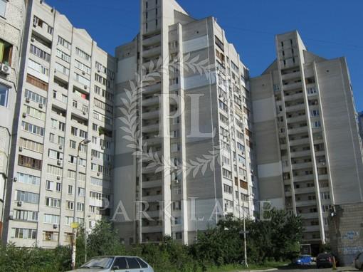 Квартира Драгоманова, 31в, Киев, Z-750971 - Фото