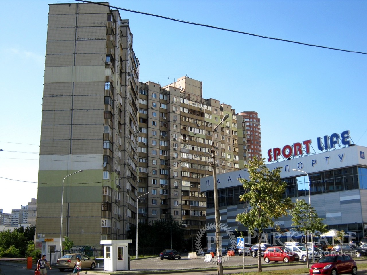 Квартира ул. Драгоманова, 40а, Киев, Z-731141 - Фото 2