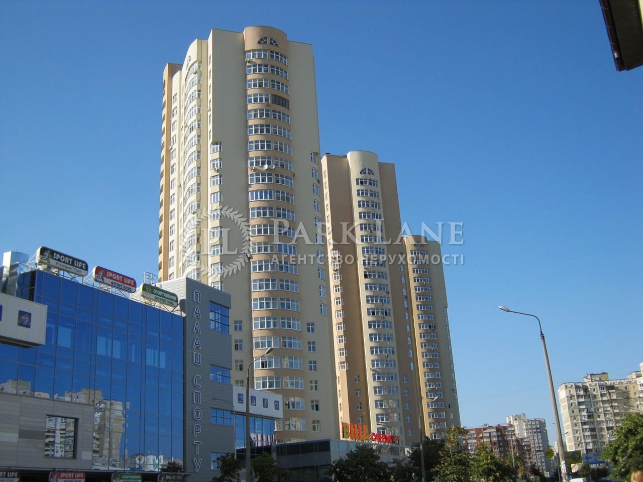 Квартира ул. Драгоманова, 40ж, Киев, X-36074 - Фото 39