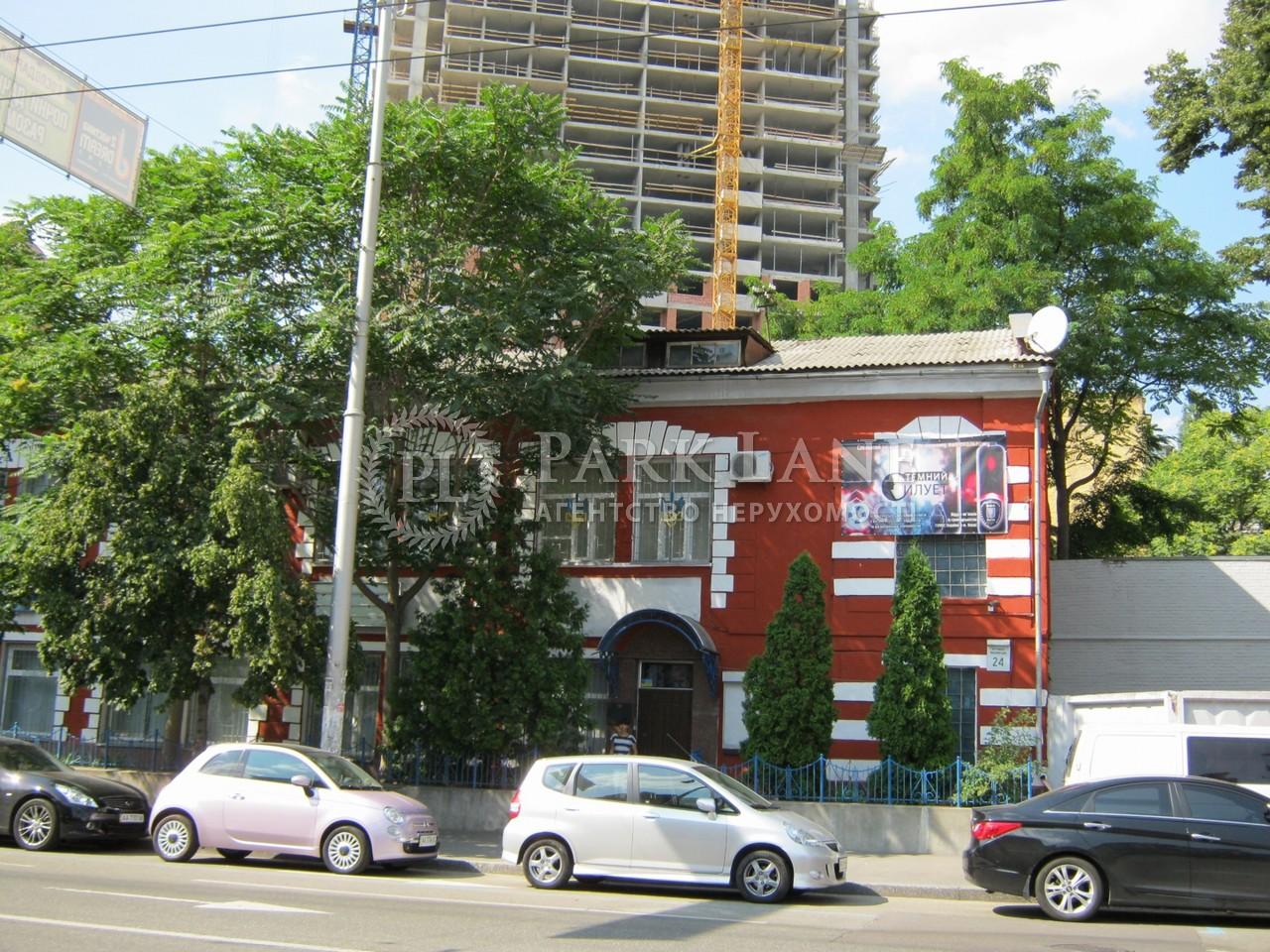Дом, Жилянская, Киев, Z-438517 - Фото 1