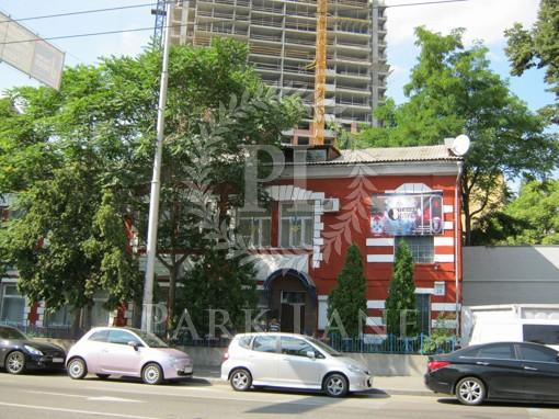 Будинок, Жилянська, Київ, Z-438517 - Фото