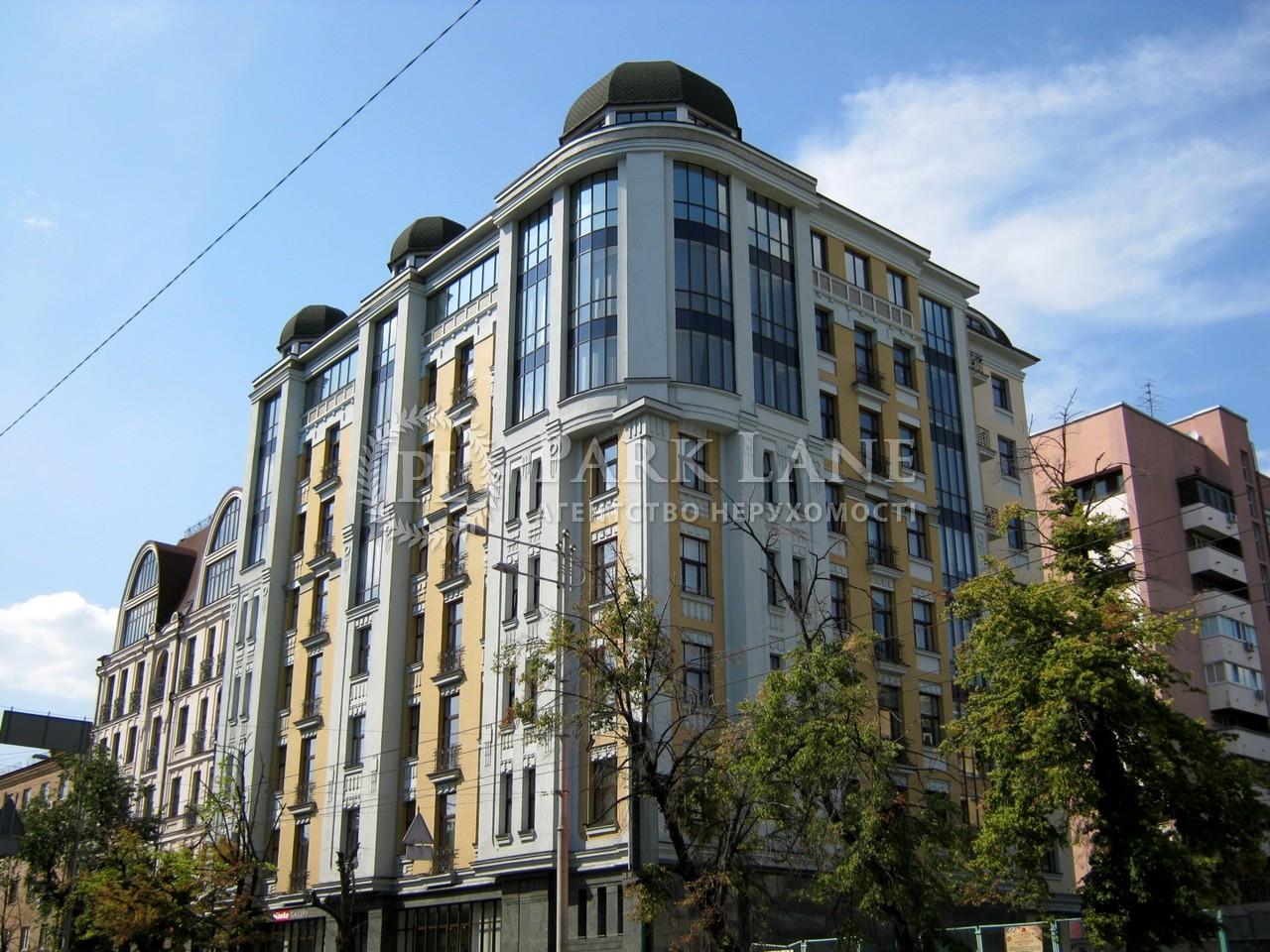 Бизнес-центр, ул. Жилянская, Киев, B-100033 - Фото 7