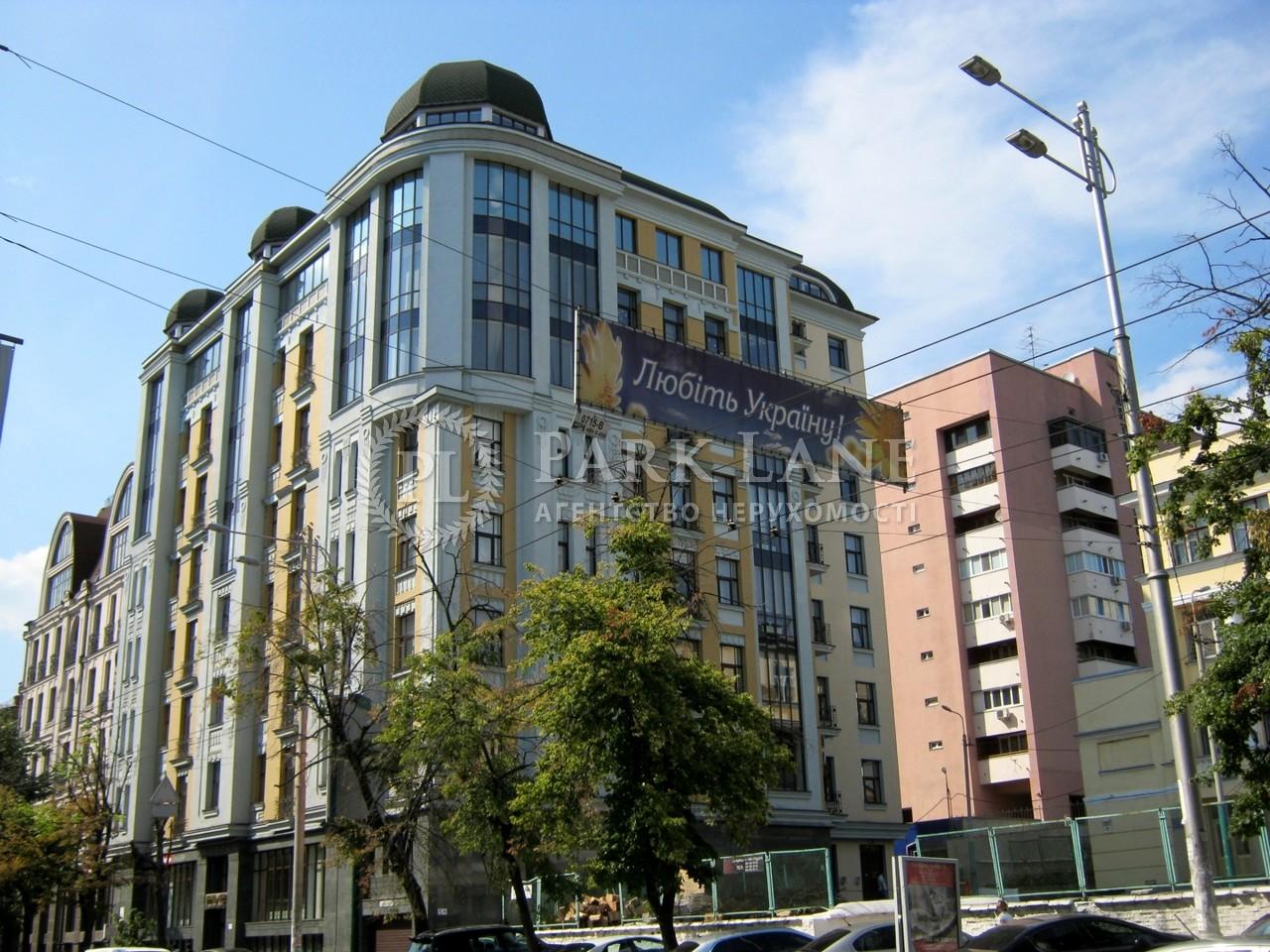 Бизнес-центр, ул. Жилянская, Киев, B-100033 - Фото 1