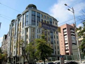 Коммерческая недвижимость, K-28682, Жилянская, Голосеевский район