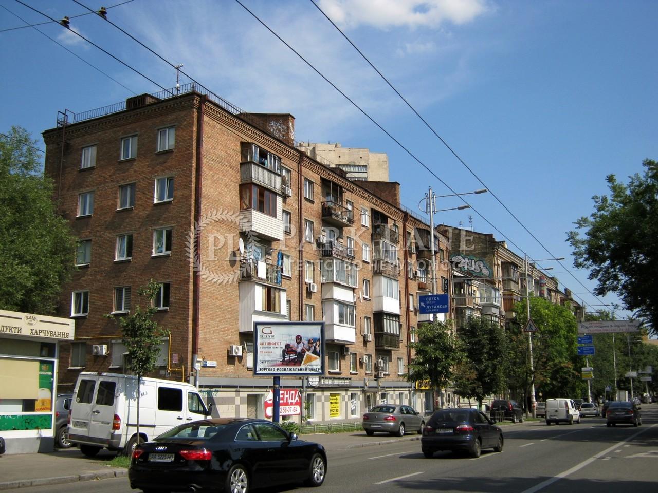 Нежилое помещение, Жилянская, Киев, B-96757 - Фото 1