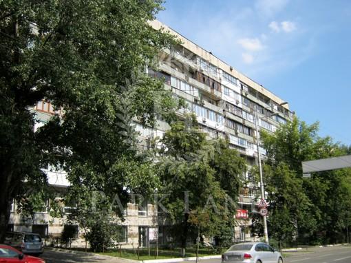 Квартира Жилянская, 72, Киев, Z-707762 - Фото