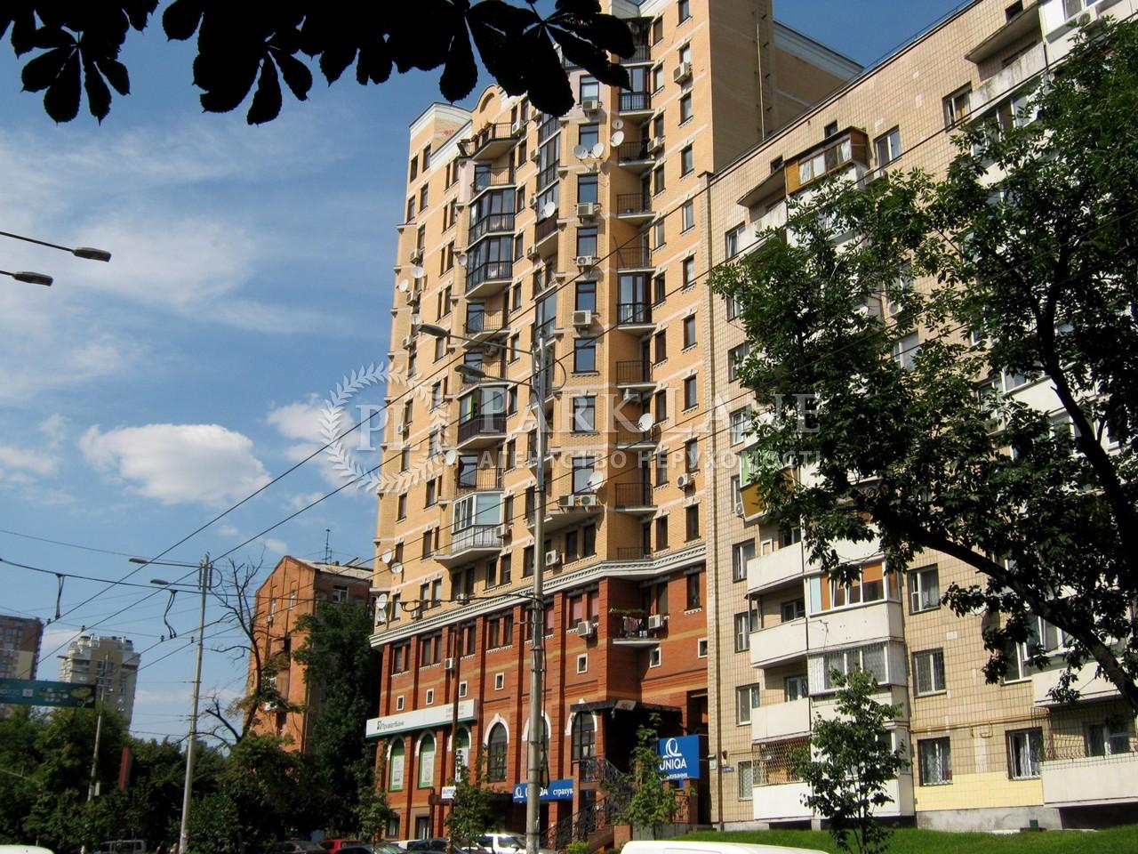 Квартира ул. Паньковская, 27/78, Киев, A-110212 - Фото 12