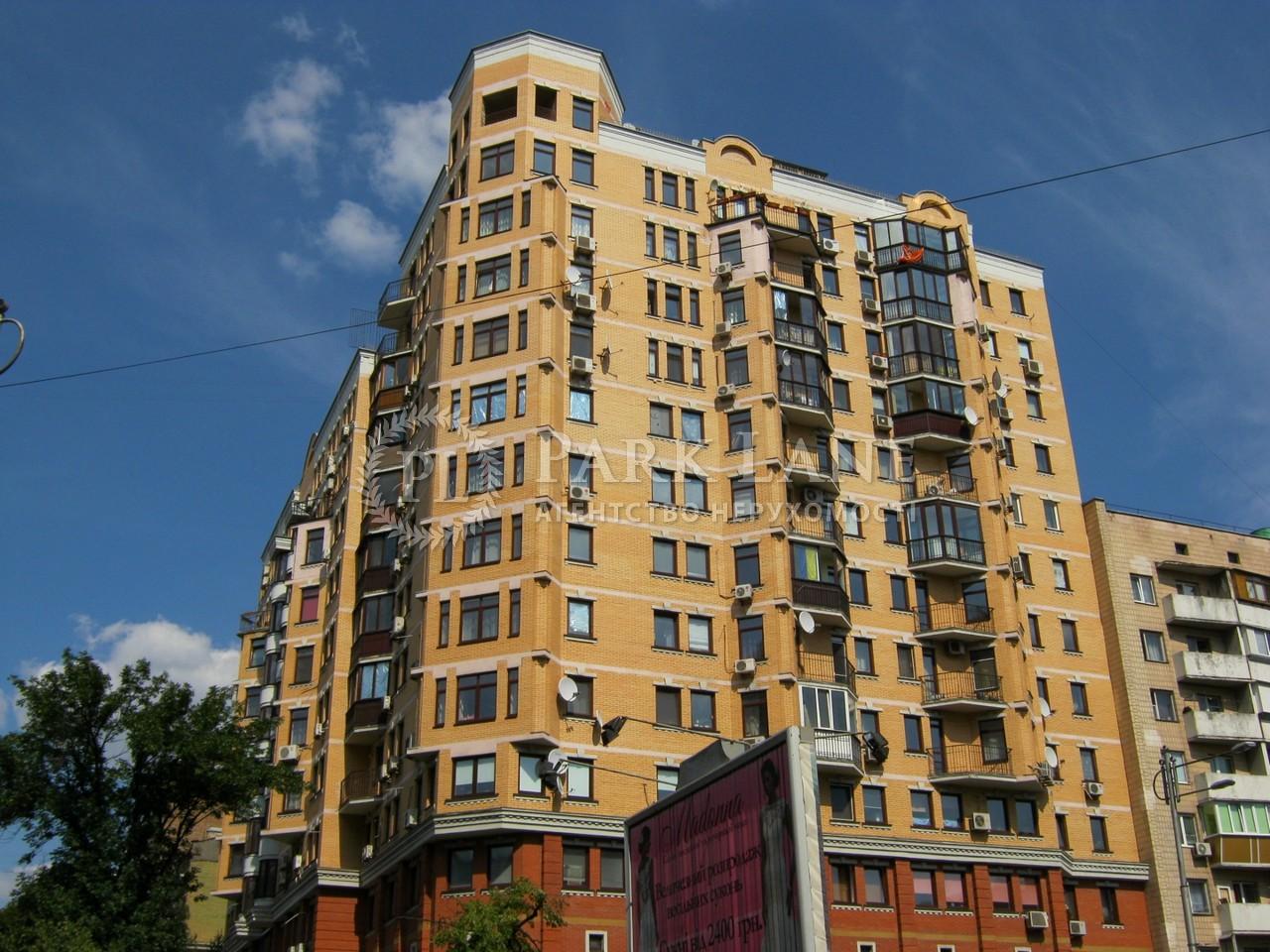 Квартира ул. Паньковская, 27/78, Киев, A-110212 - Фото 14