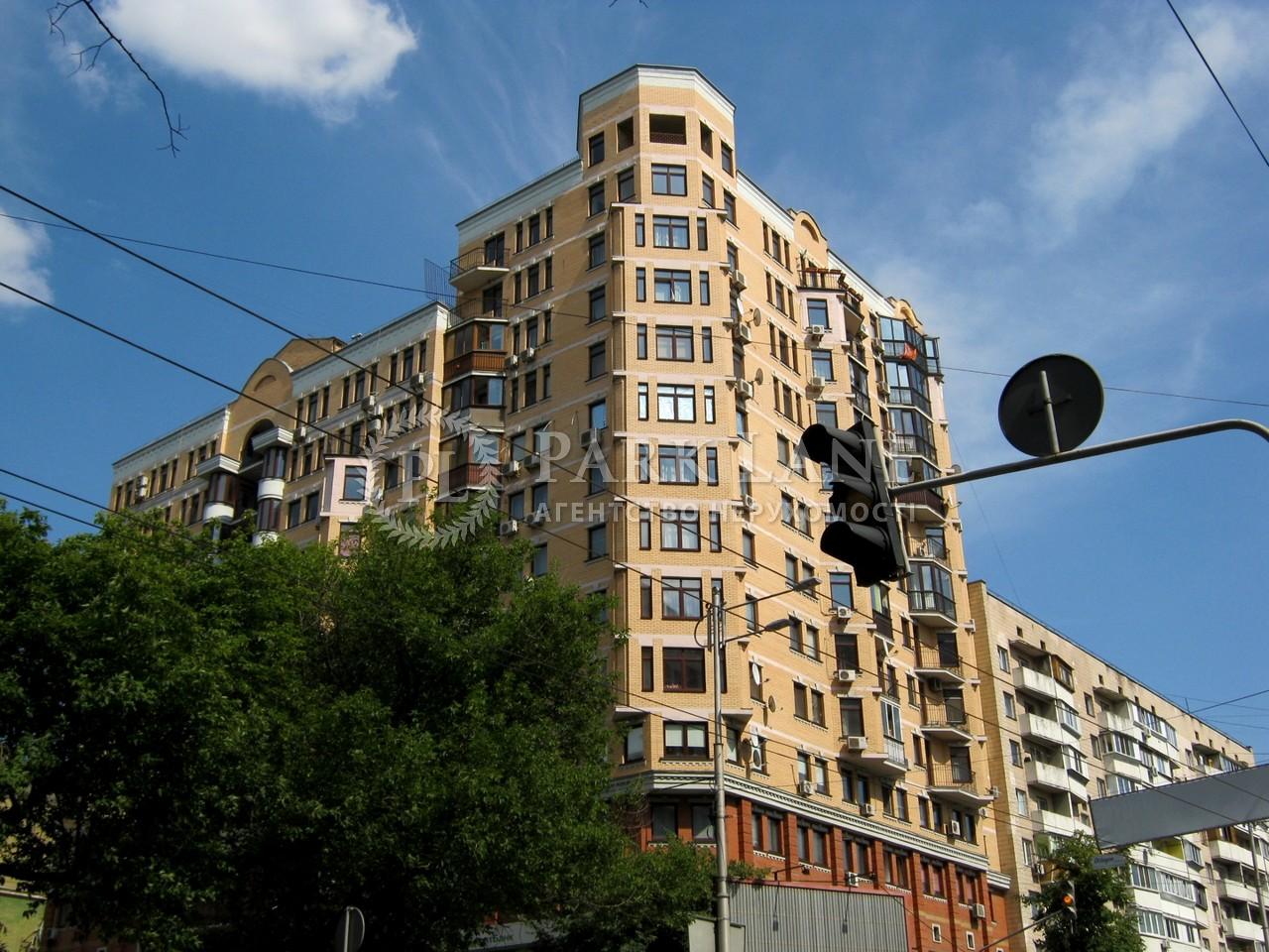 Квартира ул. Паньковская, 27/78, Киев, A-110212 - Фото 13