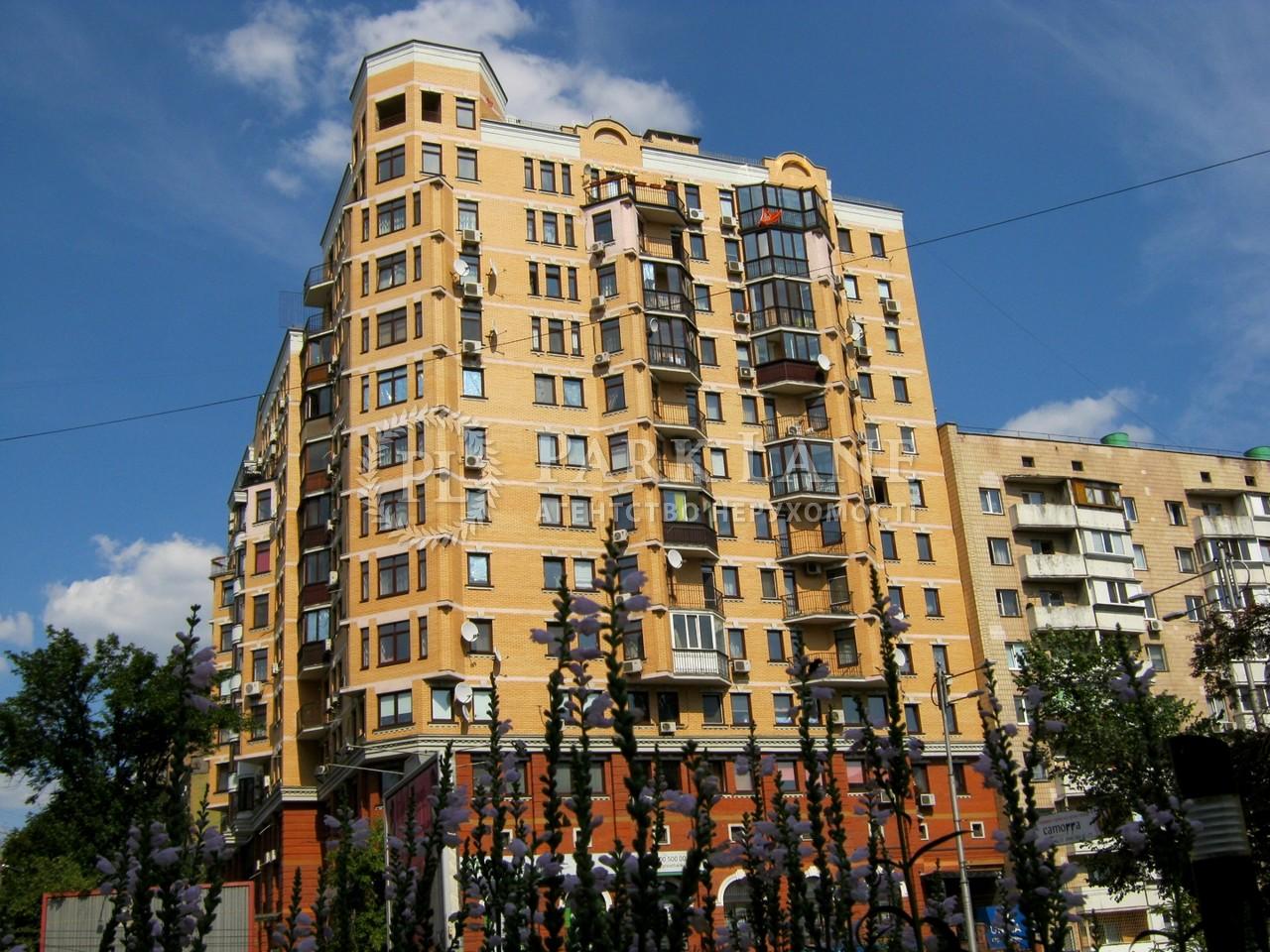 Квартира ул. Паньковская, 27/78, Киев, A-110212 - Фото 1