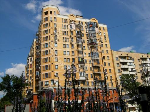 Apartment Pankivska, 27/78, Kyiv, Z-581288 - Photo