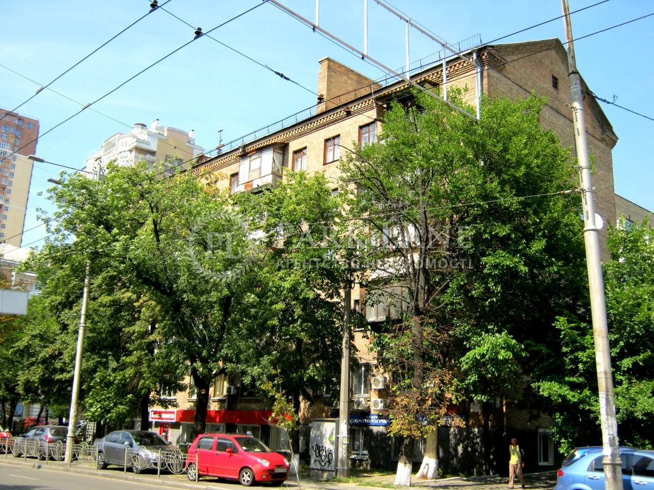 Офис, ул. Толстого Льва, Киев, I-30908 - Фото 20