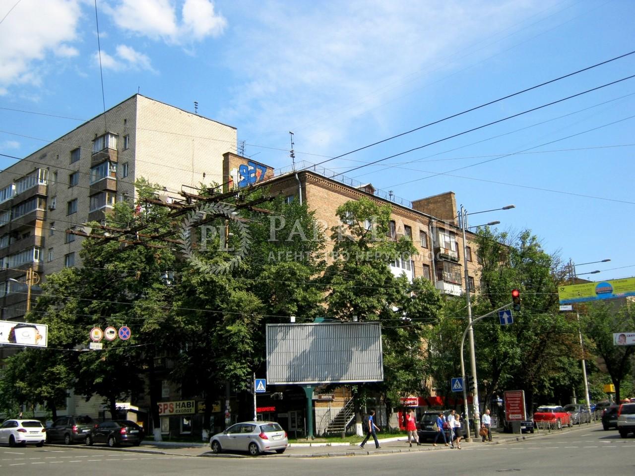 Офис, ул. Толстого Льва, Киев, I-30908 - Фото 1