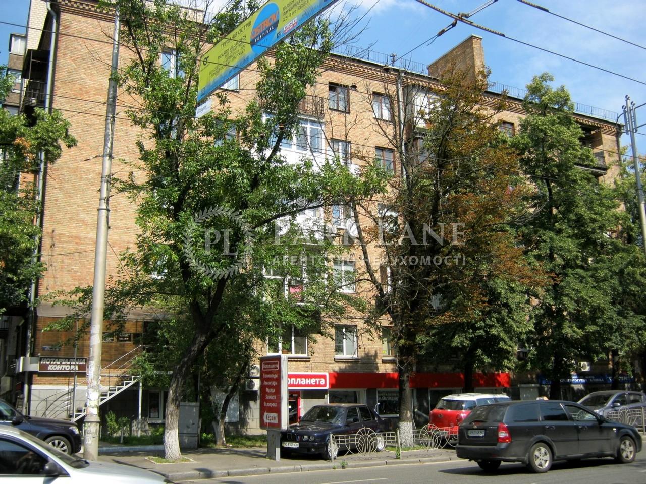 Офис, ул. Толстого Льва, Киев, I-30908 - Фото 19