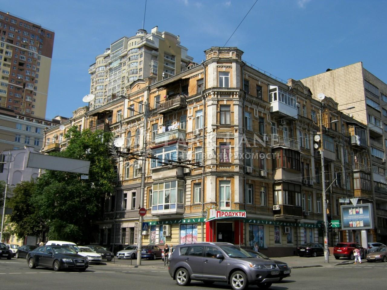 Квартира ул. Жилянская, 104/24, Киев, D-35889 - Фото 1