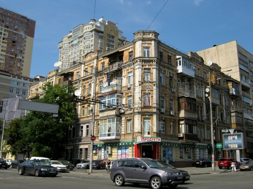 Квартира Жилянская, 104/24, Киев, R-21358 - Фото