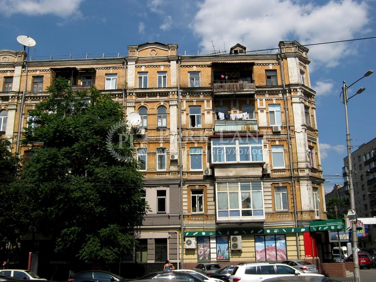 Квартира ул. Жилянская, 104/24, Киев, D-35889 - Фото 13