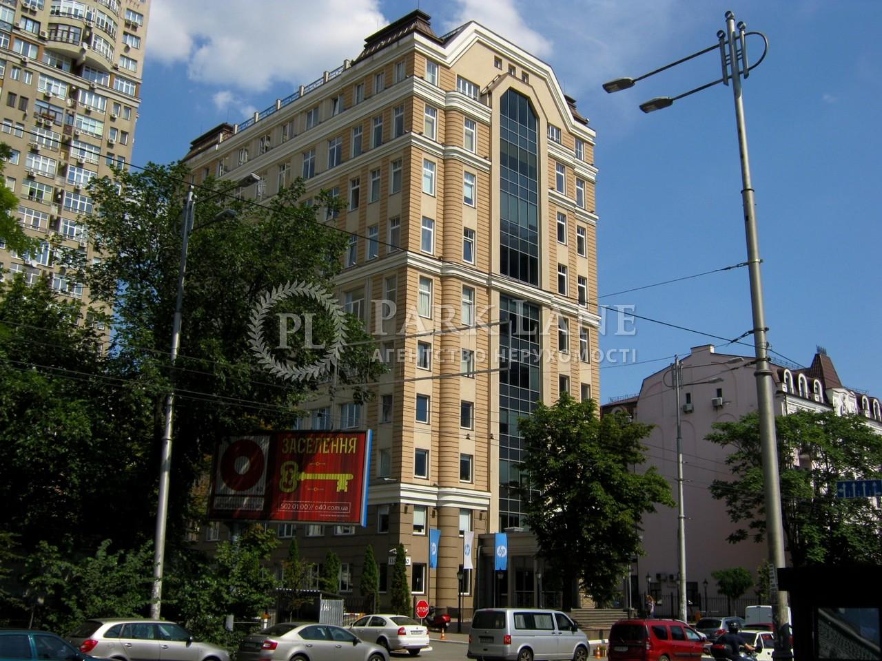 Офис, B-98784, Жилянская, Киев - Фото 1