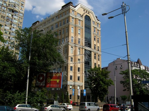 Office, Zhylianska, Kyiv, B-98784 - Photo