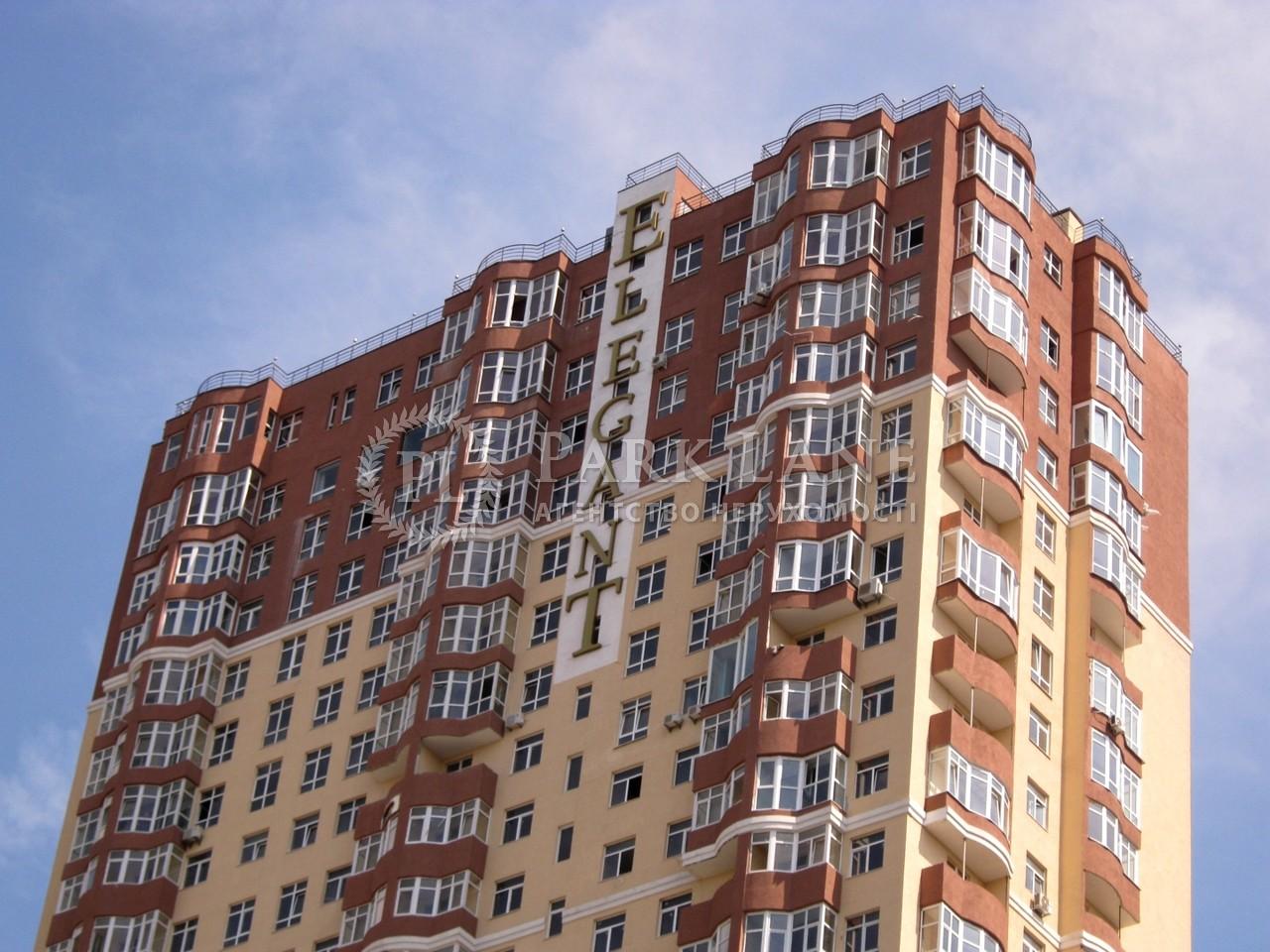 Квартира ул. Жилянская, 118, Киев, Z-440761 - Фото 15