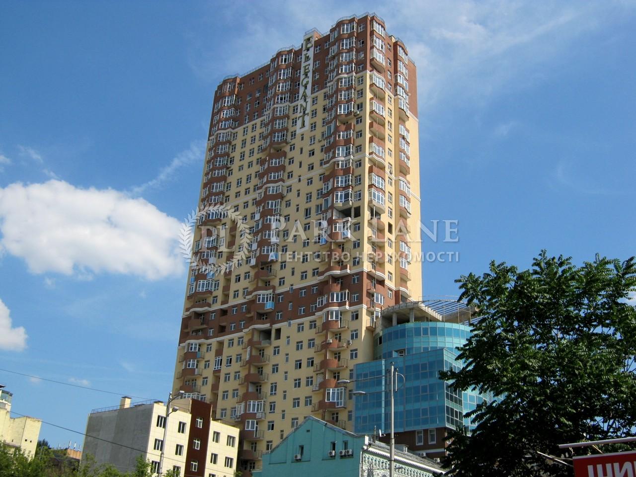 Квартира ул. Жилянская, 118, Киев, Z-440761 - Фото 1