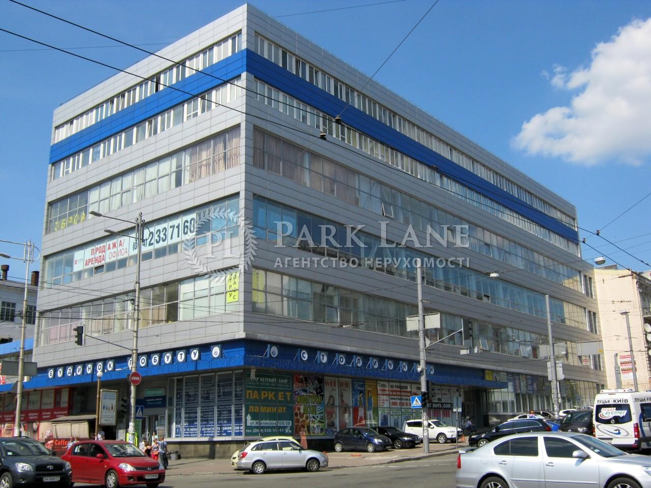 Офис, ул. Петлюры Симона (Коминтерна), Киев, Y-1523 - Фото 1
