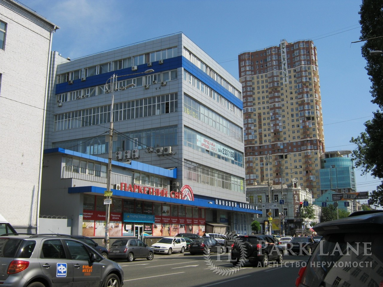 Офис, ул. Петлюры Симона (Коминтерна), Киев, Y-1523 - Фото 7